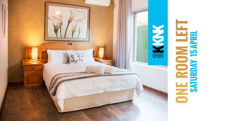 Accommodation during the kknk